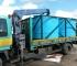 Кассета для перевозки жидкостей 2х4500 литров