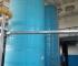 Резервуары по 20 куб. м. для  горячей воды