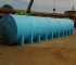 Накопительная емкость 20 м3 для воды