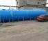 Емкость для воды 20 м3